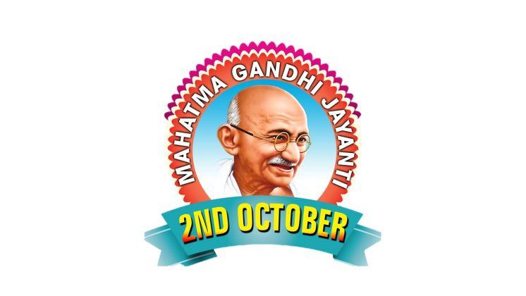 Calendar of activities for Gandhi Day Celebrations
