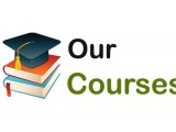 Latest Courses on Offer