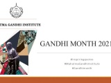 Gandhi Month 2021